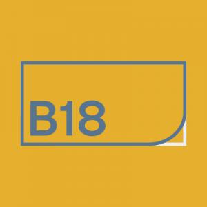 B18 Favicon
